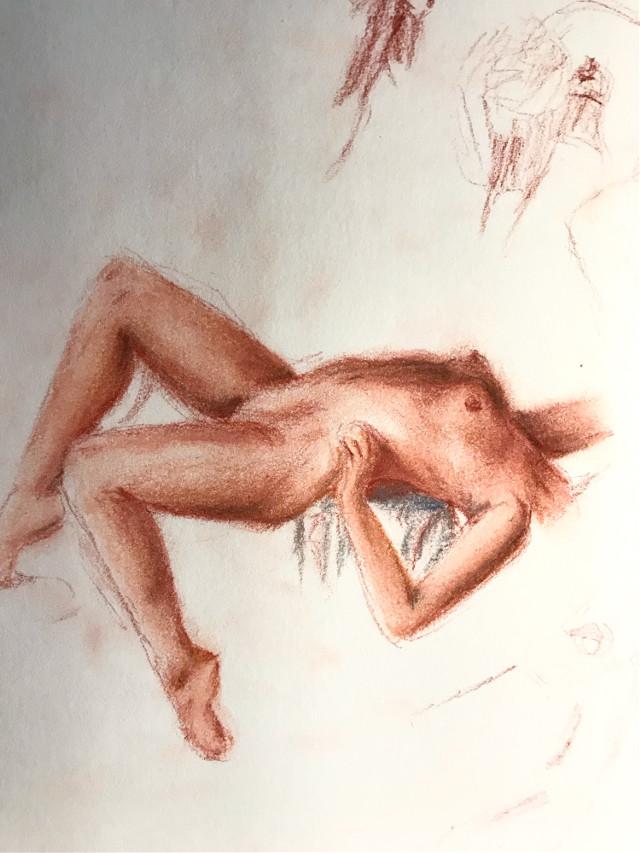 torso with legs 1