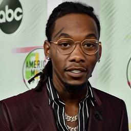 offset chains glasses rapper dreads freetoedit