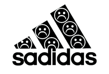 aesthetic adidas tumblr edit shoe
