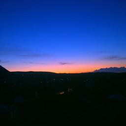 sunset sunrise sun socialenvy pretty