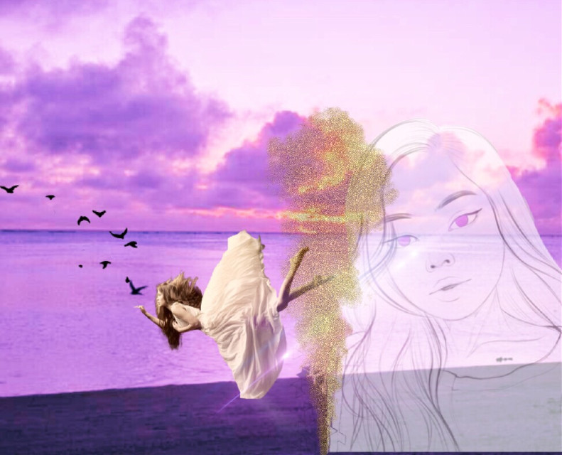 #birds #ballerina
