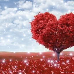 freetoedit treeoflive hart