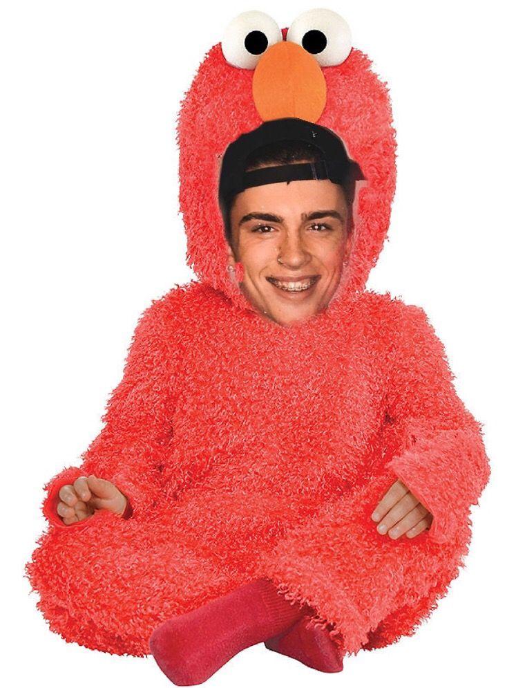 Its Elmo From Tik Tok Image By Astonishibgmodds