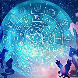 freetoedit znakzodiaku zodiac zodiacsymbols cat