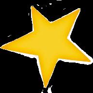 #estrela #estrelaamarela #picsart