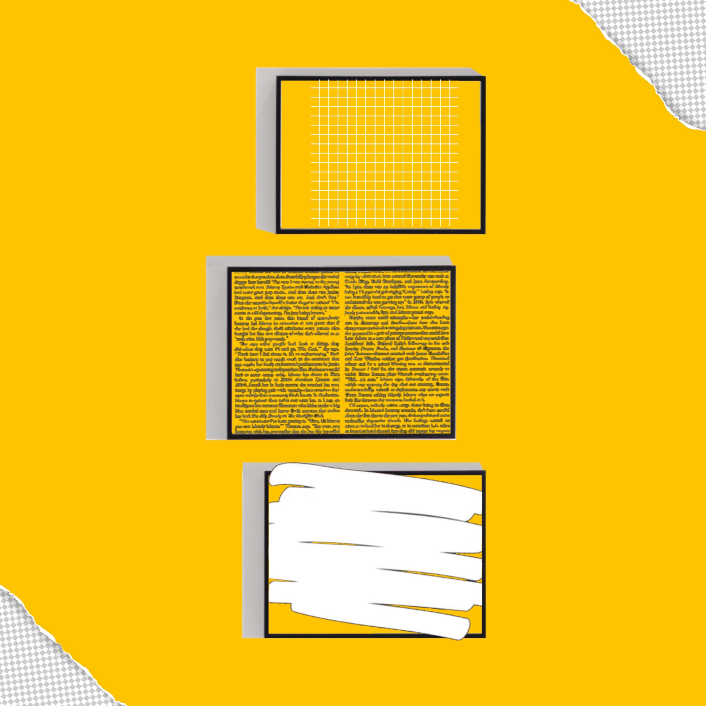 Wallpaper Yellow Aesthetic Background