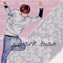 got7 mark got7mark marktuan markgot7