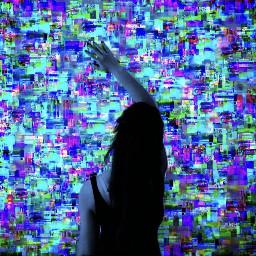 glitch glitchbrush glitcheffect colors freetoedit