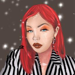 red freetoedit strip cool drawing