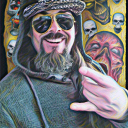 metalhead faceyourdemons editedbyme photographylover artlover