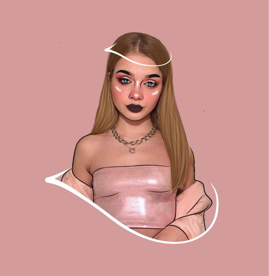 New post: outline for Kiera☁Tag my angel @kierajohnston_ --- ⛅ [👼] 58.1K☁ [💗] App: Adobe Draw 💫 ⛅ [🌼] Repost? Credits!  Follow @outlinesxdrew (me) for more posts like this! ⛅ #charolinesart #outlinesdrawing #angelicoutline #outlinenar #cutedrawiings #lorenminty #dariaxgray #outlines_ni #lemonseditss #outlinesdraw #outlinesxdrew #kierajohnston @kierajohnston_