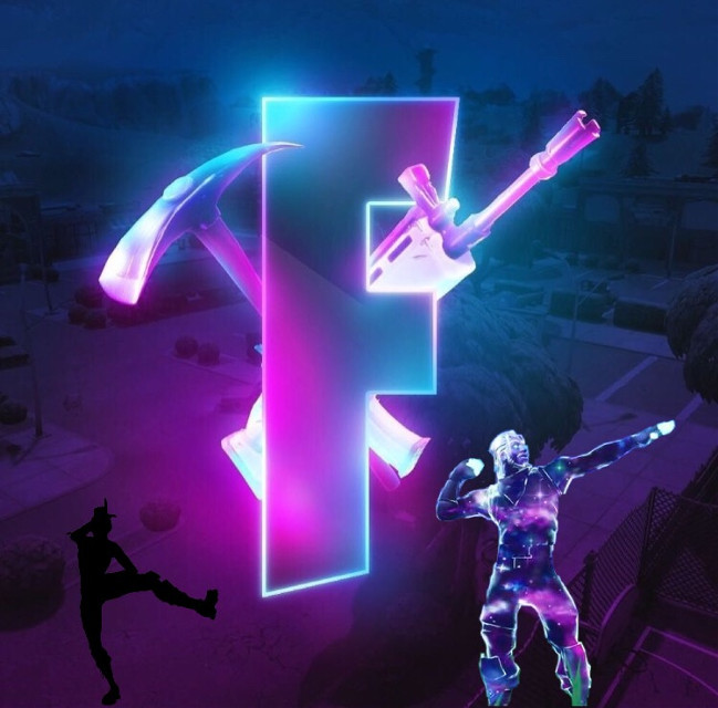 #freetoedit #fortnite #logo #fortnitelogo