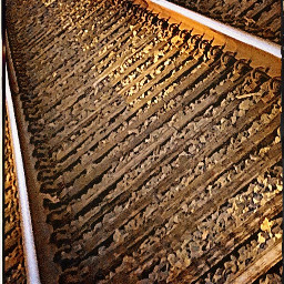 abstract direction thewayforward safety railroadties