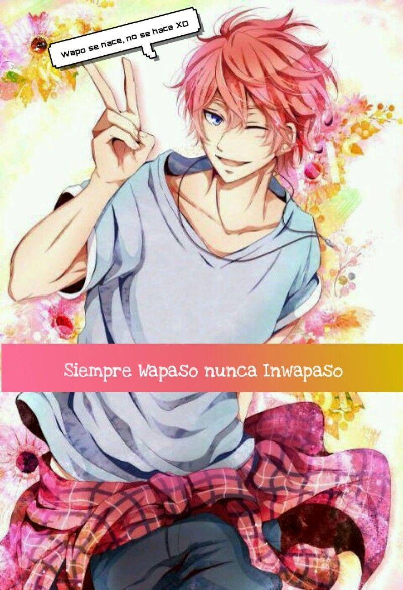 Guapo Anime Wallpaper Tumblr Hatzuki04 Meme Momo