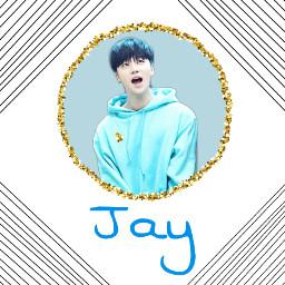 freetoedit jay ikon ikonic oldest