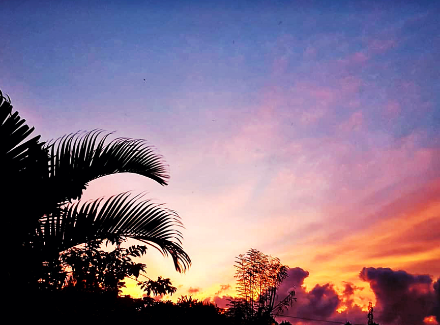 #sunset #skylover   #freetoedit #background