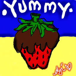 contestentry chocolate fruit strawberry food dcchocolate