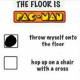 pacman meme freetoedit