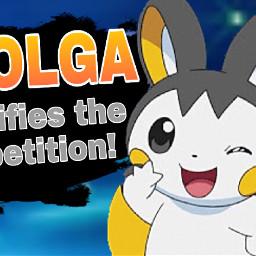 bing emolga4smash smashbros emolga pokemon freetoedit