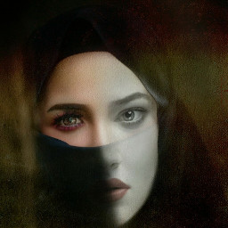 tbgraphics woman truestory ecdoubleface doubleface