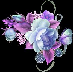 lavender flowers cluster freetoedit