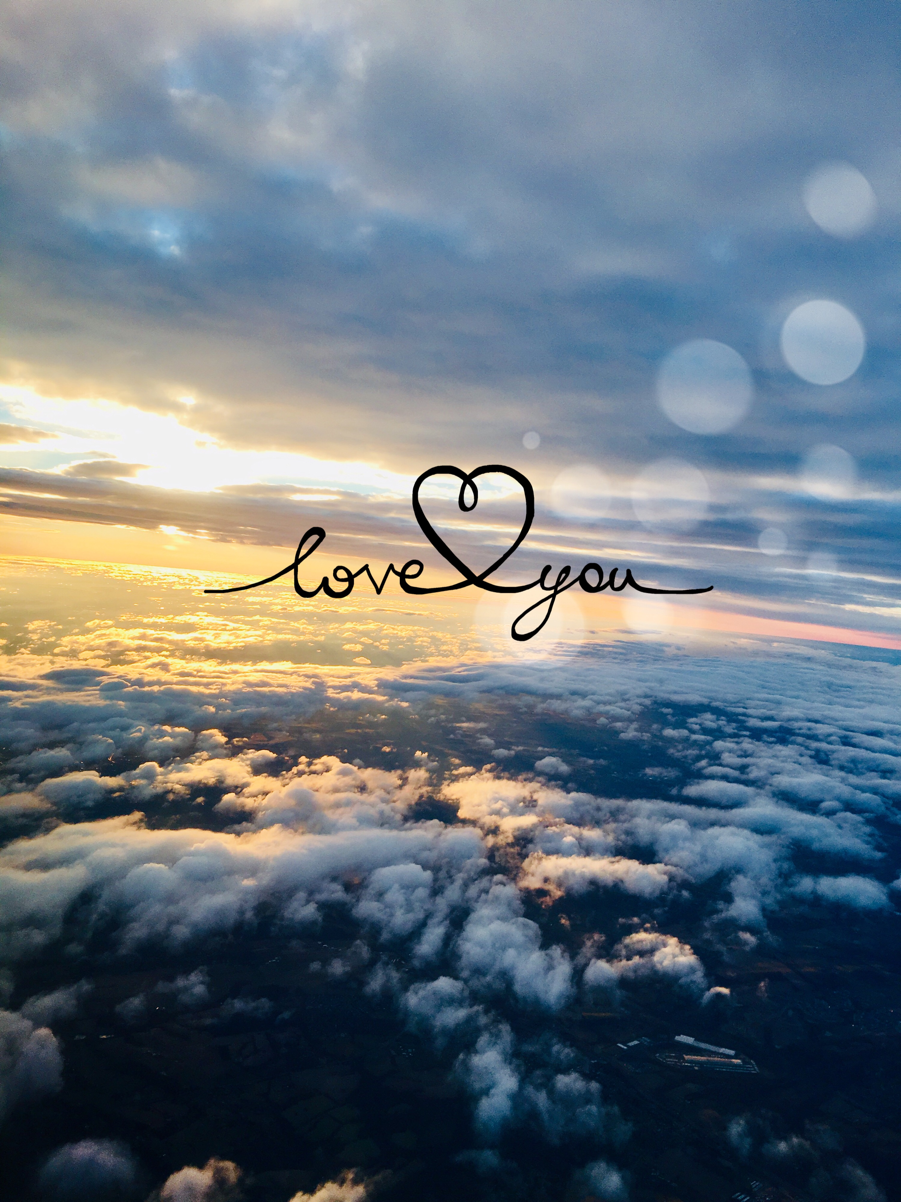 toedit quotes love sky clouds beautiful myview sunr