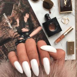 picsart details nail nails white freetoedit