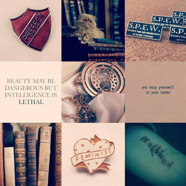 Hermione Granger aesthetic💕 #hermionegranger #hermionegrangeraesthetic #hermionegrangeredit #potterheadforlife #freetoedit