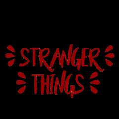 strangerthings stranger strang freetoedit