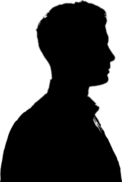ftestickers man silhouette people men