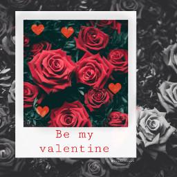 freetoedit madewithpicsart valentines be
