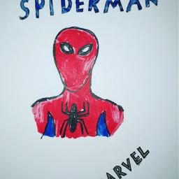 freetoedit spiderman marvel spidey comics