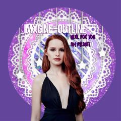 imxgine-outline