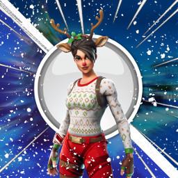 freetoedit thumbnail rednoseraider logo free