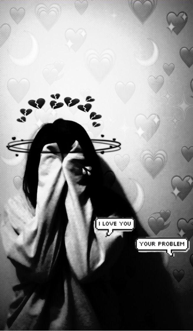 Wallpaper Tumblr Sad Girl Pictures 3 Wallpaper