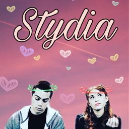 freetoedit teenwolf lydia stiles stydia