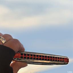 pcmusicalinstruments musicalinstruments freetoedit harmonica myoriginalphoto