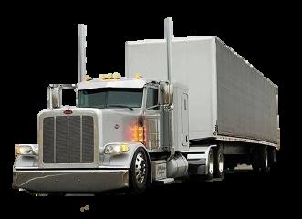 trailer trailero truck kenworth blanco