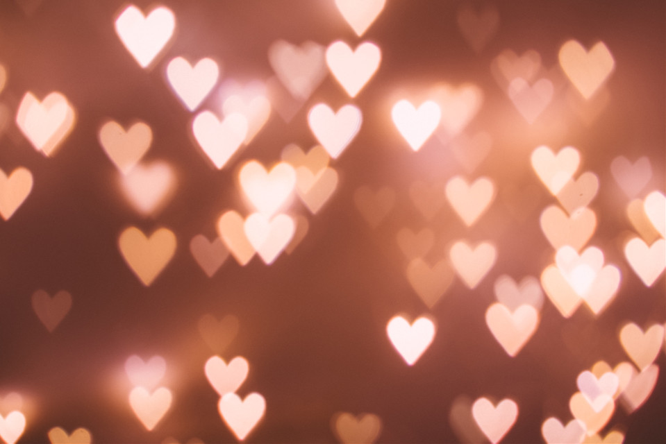 Remix your imagination into this image! Unsplash (Public Domain) #hearts #valentine #valentinesday #background #love #freetoedit