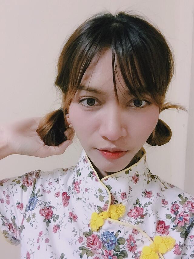 Happy Chinese New Year 🎊🎉  #freetoedit #happychinesenewyear #girl #interesting #art #like4like #kpop #chinesestyle #chinese #people #smile #blink #chinesenewyear #picsart