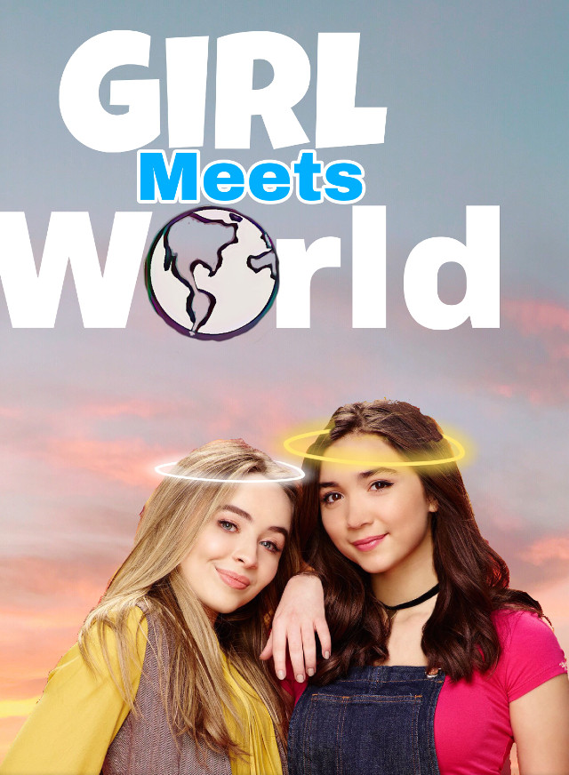 #freetoedit #girlmeetsworld
