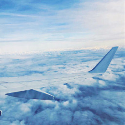 interesting nature photography plane travel freetoedit pctheblueabove theblueabove