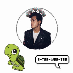 freetoedit ethandolan turtleman