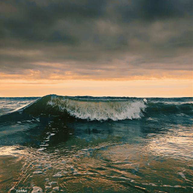 #freetoedit #thesea #atlanticocean #myoriginalphoto