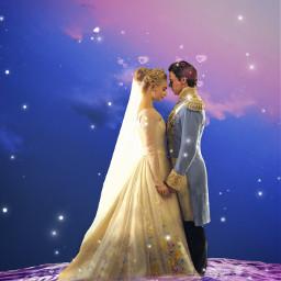 freetoedit water couple sky magicbrush ftestickers