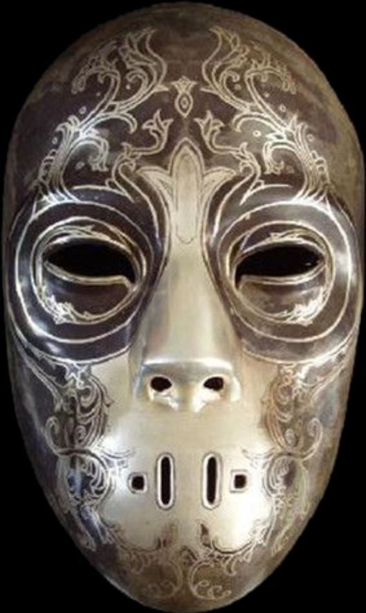 #deatheater #deatheaters #cosplay #cosplayaesthetic #mask