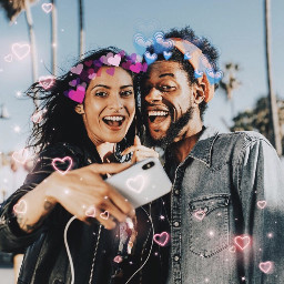 valentine valentinesday couples love heartcrown freetoedit