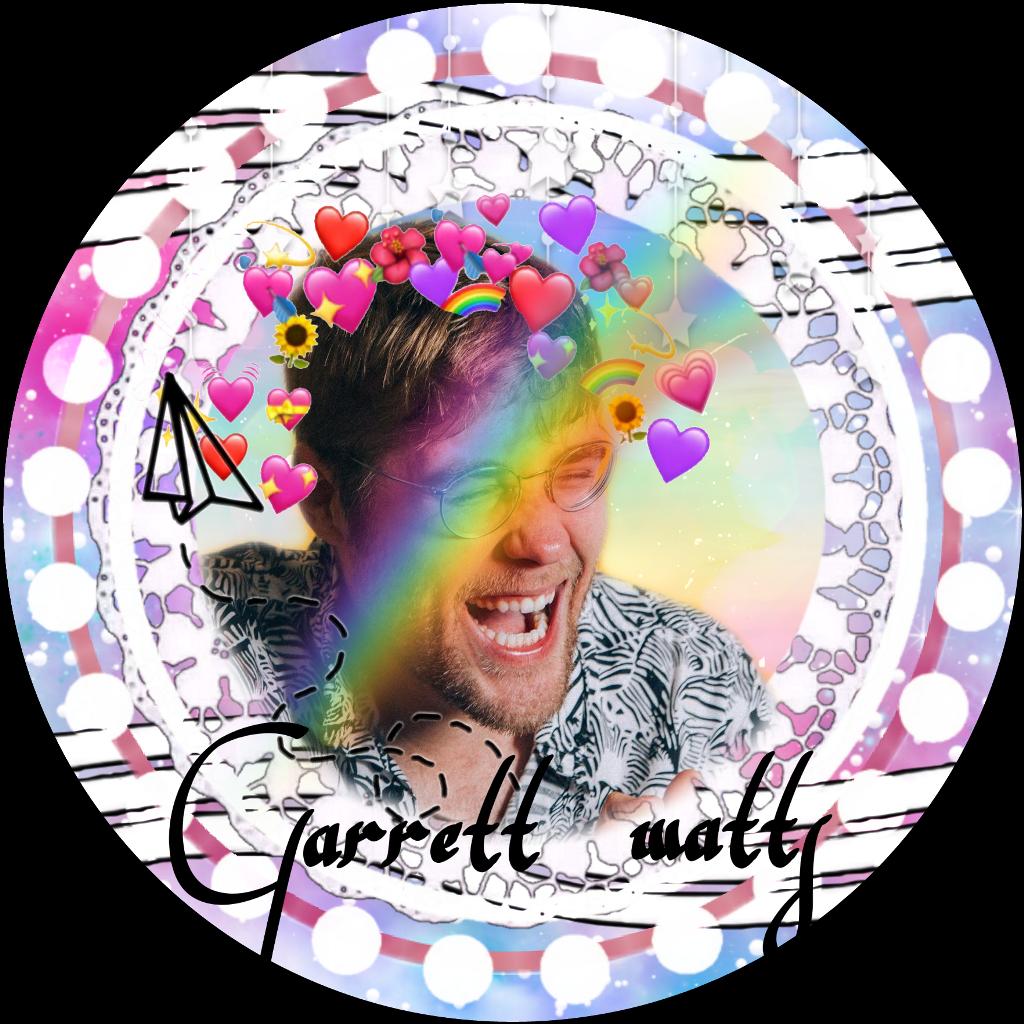 #garrettwatts