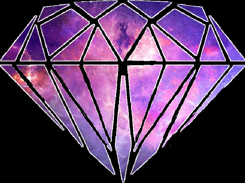 #diamond #purplepink #tumblr #trend #aethstic #beautiful #freetoedit