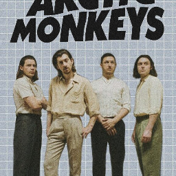arcticmonkeys wallpaper fanart phonewallpaper background freetoedit